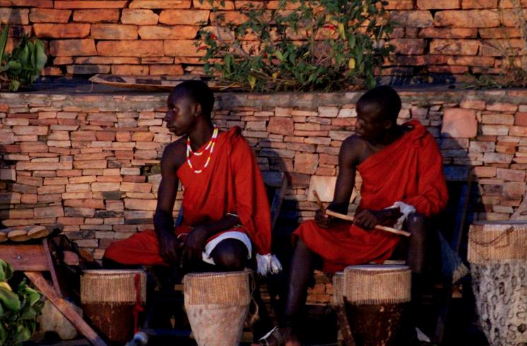 ndere cultural centre uganda